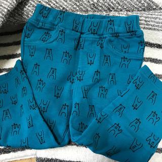 アカチャンホンポ(アカチャンホンポ)のSIMPLE FREE 90長ズボン(パンツ/スパッツ)
