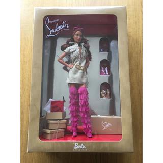 Barbie - 【未開封】バービー&ルブタン_コラボフィギア