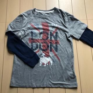 GAP - GAP 長袖Tシャツ