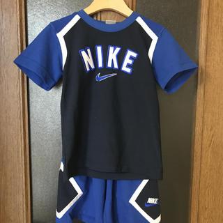NIKE - NIKEティシャツ&パンツ