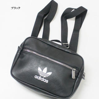 adidas - adidas originals バックパック  ミニリュック 新品