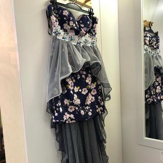 お値下げ☆フィッシュテール ドレス ミニワンピ(ミニドレス)