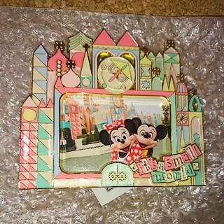 Disney - ディズニーランド フォトフレーム