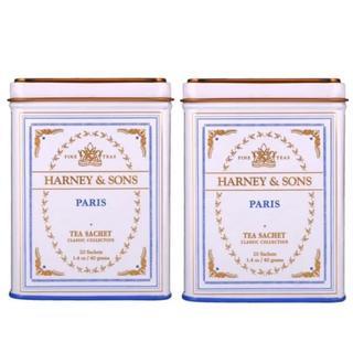 ハーニー&サンズ paris 2缶セット