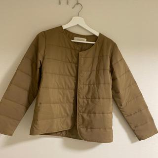 chocol raffine robe - ナイロンジャケット