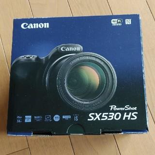 Canon - Canon SX530HS