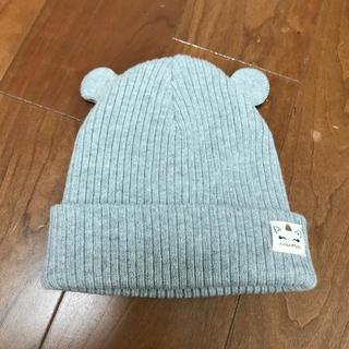 ザラ(ZARA)のザラベビー✴︎ニット帽(帽子)