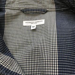 Engineered Garments - エンジニアードガーメンツ  ロイタージャケット