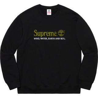 Supreme - Supreme Timberland Crewneck シュプリーム