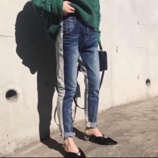 Ameri VINTAGE - AMERI DENIM DOCKING SWEAT PANTS