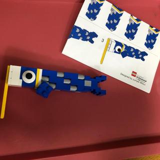 Lego - レゴ 鯉のぼり