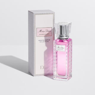 Dior - ディオール ミス ディオール ブルーミング ブーケ ローラー パール