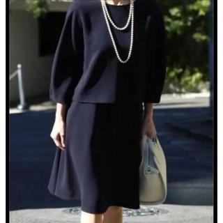 デミルクスビームス(Demi-Luxe BEAMS)のDemi-luxe BEAMS セットアップ スカート 入学式 入園式 通勤(スーツ)
