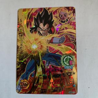 ドラゴンボールヒーローズ ベジータGT (シングルカード)
