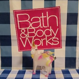 バスアンドボディーワークス(Bath & Body Works)のバスアンドボディワークス ハンドサニタイザーホルダー(日用品/生活雑貨)