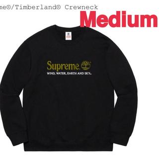 Supreme - Supreme®/Timberland® Crewneck  M size