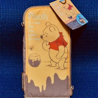 Disney - 即購入OK!【新品・タグ付き】ペンケース★くまのプーさん★ディズニー