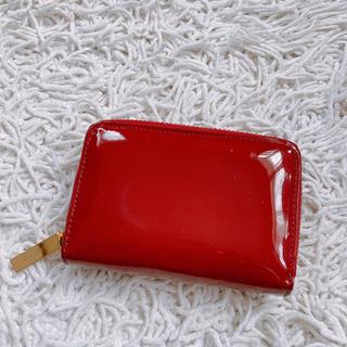 ユナイテッドアローズ(UNITED ARROWS)のBHEMBUR チェンバー ミニ財布 ミニウォレット(財布)