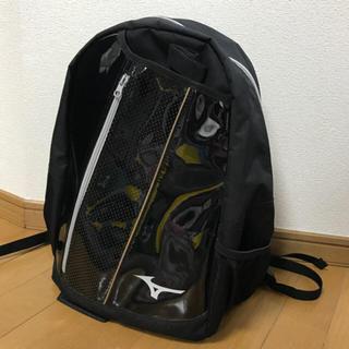 MIZUNO - 【MIZUNO】リュックサック