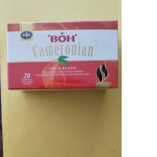ボー(BOH)の専用です BOH Cameronian Tea 紅茶(茶)