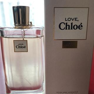 クロエ(Chloe)のLOVE,Chloe Eau Florale(クロエ オー フローラル)50ml(香水(女性用))