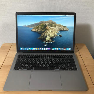 Mac (Apple) - 2019MacBook Air 256GB