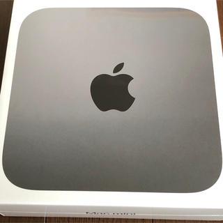 Mac (Apple) - 【新品・未開封】Mac mini 2020 MXNF2J/A