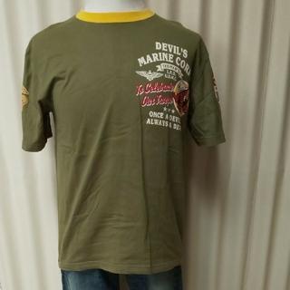 テッドマン(TEDMAN)のTed Companyー Tシャツ(Tシャツ/カットソー(半袖/袖なし))