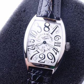 FRANCK MULLER - 高級の商品 男性腕時計自動巻き