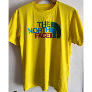 THE NORTH FACE - THE NORTH FACE 速乾Tシャツ