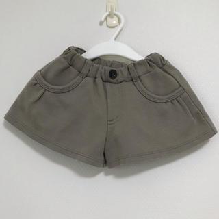 コンビミニ(Combi mini)のcombi mini キッズ ショートパンツ 80(パンツ)