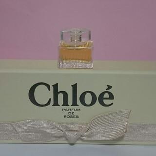 クロエ(Chloe)の♥Chloe クロエ インテンス 5ml ミニ香水♥(香水(女性用))