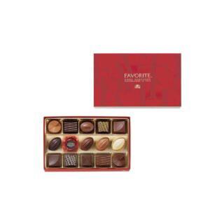 チョコレート(chocolate)のチョコレート モロゾフ フィバリット 15個入(菓子/デザート)