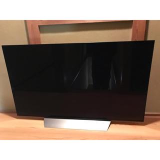 LG Electronics - ほぼ新品 2018年製  55型有機ELテレビ LG OLED55C7P