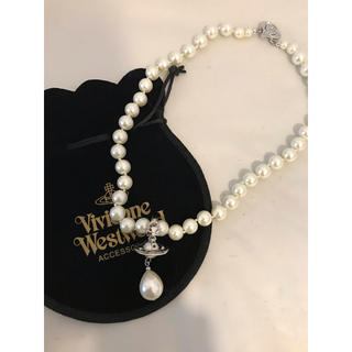 Vivienne Westwood - ヴィヴィアン ウエストウッド パールネックレス