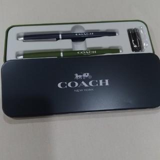 COACH - コーチ ボールペン