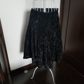 ストロベリーフィールズ(STRAWBERRY-FIELDS)のストロベリー・フィールズ スカート(ひざ丈スカート)