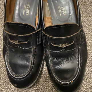 ハルタ(HARUTA)の指定ローファー(ローファー/革靴)
