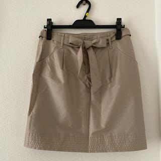 ユナイテッドアローズ(UNITED ARROWS)のunitedarrows 夏物スカート(ひざ丈スカート)