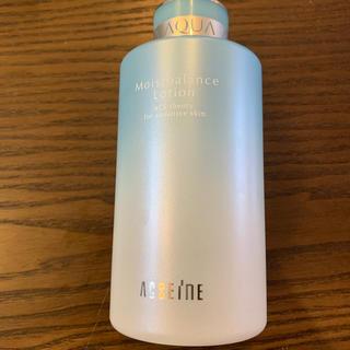 アクセーヌ(ACSEINE)のアクセーヌ/モイストバランスローション(化粧水/ローション)
