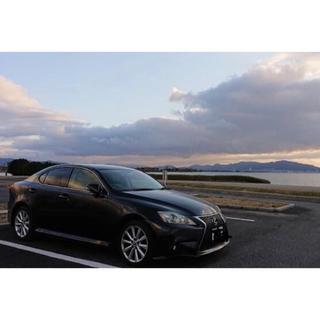 トヨタ - H20 レクサス IS 車検約2年有!47000キロ!