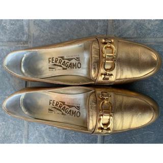 Salvatore Ferragamo - フェラガモ 靴