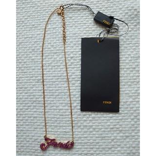 フェンディ(FENDI)のFENDI ネックレス(ネックレス)