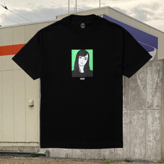 FTC - 新品未使用品 kyne ON AIR Tシャツ TEE L