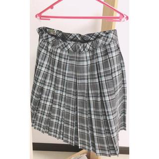 マックレガー(McGREGOR)のスカート  McGREGOR(ひざ丈スカート)