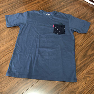 THE NORTH FACE - THE NORTH FACE  ポケットTシャツ