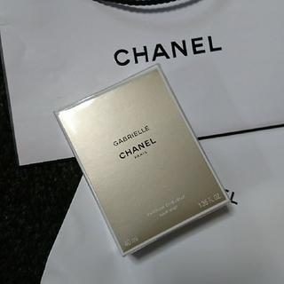 CHANEL - 新品未開封ガブリエルシャネル ヘアミスト