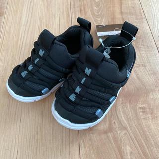 NIKE - NIKE ナイキ ノーヴィス スニーカー 靴 14㎝ 新品 黒