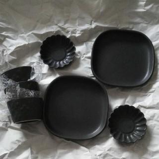 新品 よしざわ窯 益子焼 器 プレート(食器)