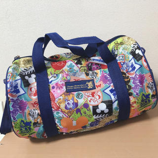 Disney - ディズニー  バッグ